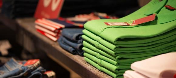 Merchandising & Audits