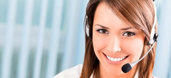 Customer Helpline